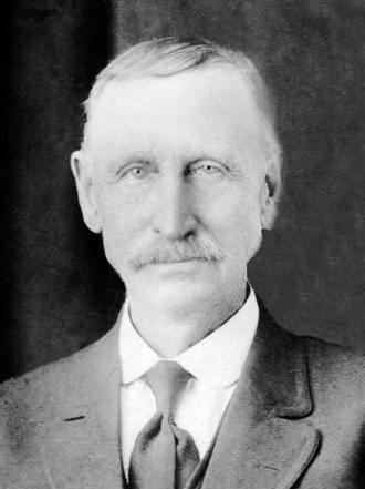 William Henry Williams
