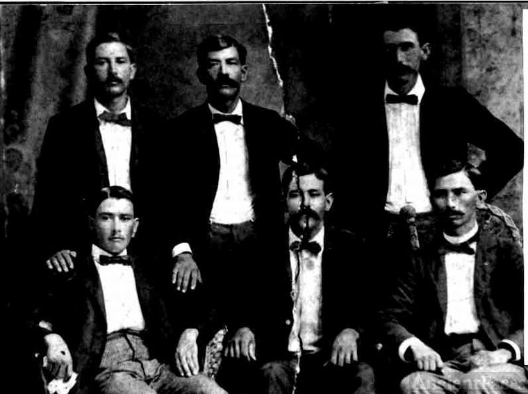 Wilburn-Welbourn Brothers