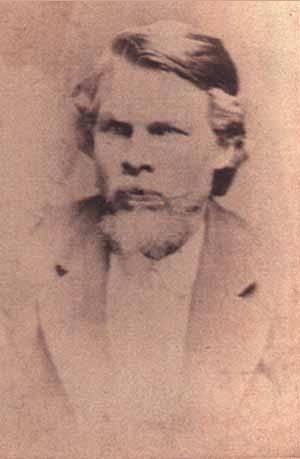 Henry Whittaker
