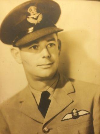 William James Finnegan