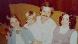 """Charlie Leon """"Lee"""" Price Jr family"""