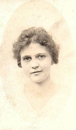 Lina Ellen (Rush) Young