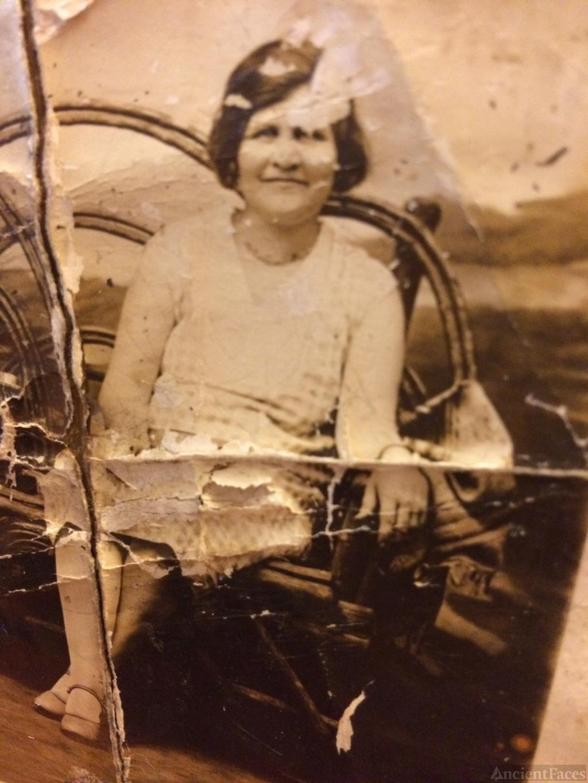 Mary Sue Darden Love