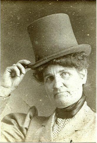 Sadie DeVou