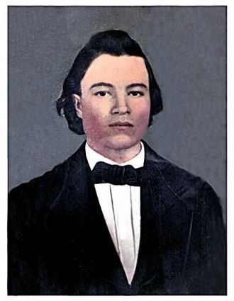 Levi Zacharia Stroud