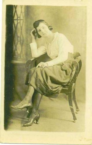 Lydia (Newberry Lewis