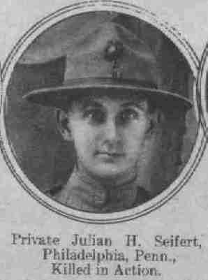 Julian H Seifert