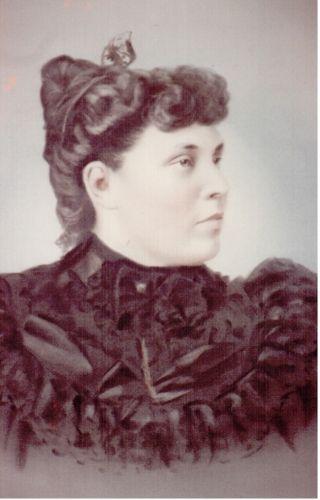 Caroline Belle Mendell