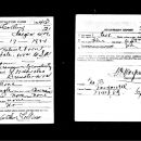 Arthur Monroe Collins WWI, WV