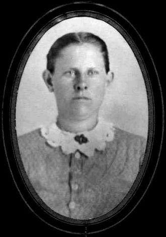 Rhoda Dean (White) Hassler