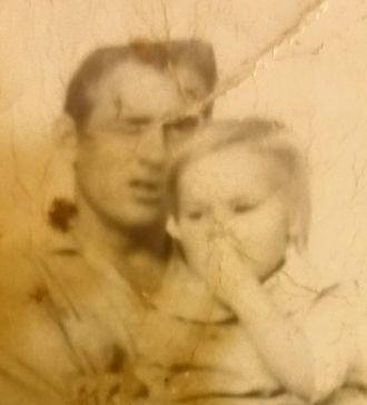 Joyce and James Warner