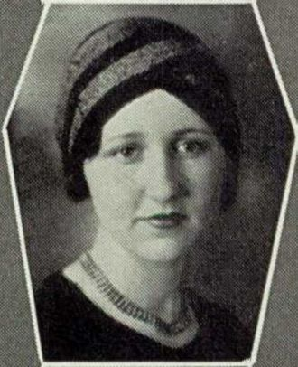 Maudallen Young Sandford