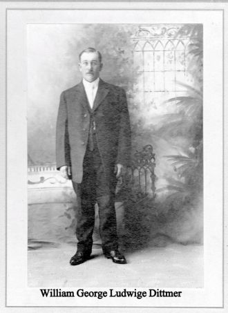 George Ludwige Dittmer