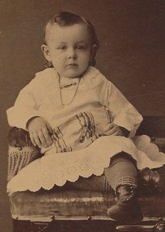 Eddie C. Burlingam