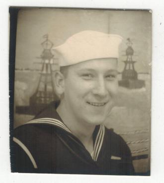 Uncle Larry, 1939