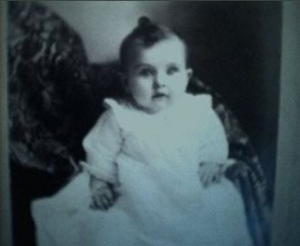 Grandma's Baby Picture