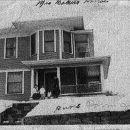 Baker or Barker House