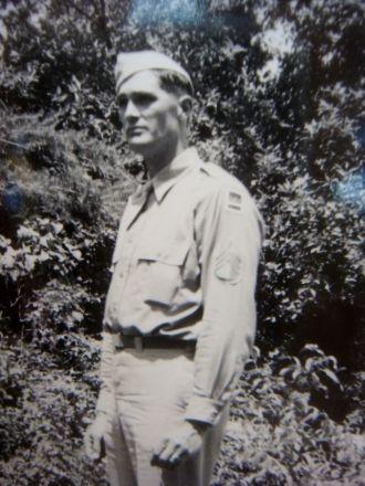 Glenn Heath, KY 1942