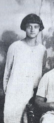 Thelma Anita Leite