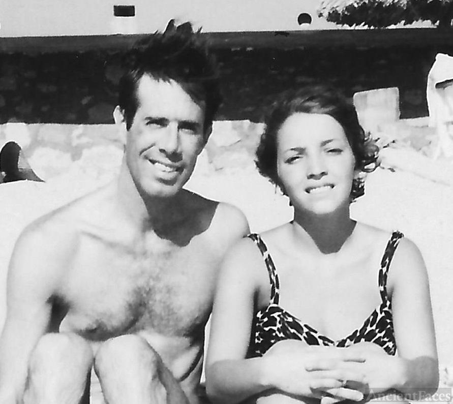 James Willett Moseley and Sandra Moseley