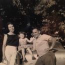 Louie Nonini Sr. Family