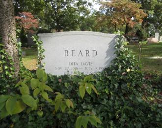 Dita D Beard