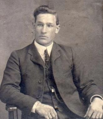 A photo of Edward Heisler