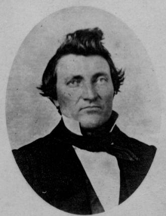 Isaac Anderson Rice