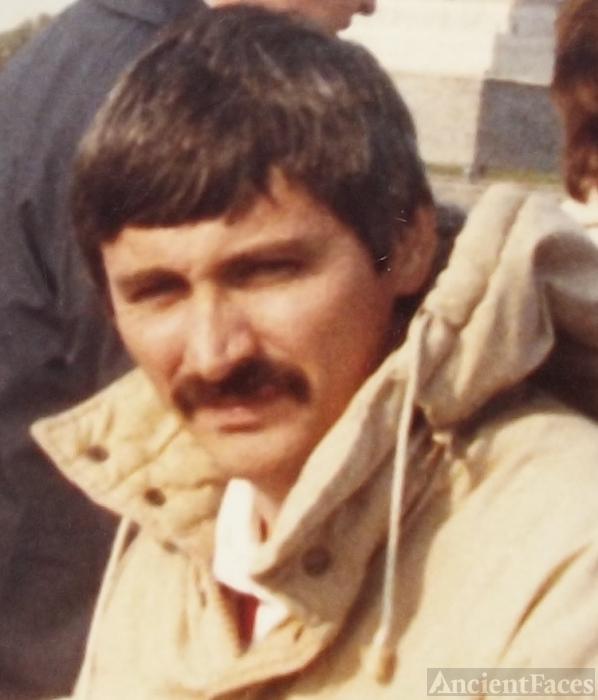 Oscar Rendon, NY 1987