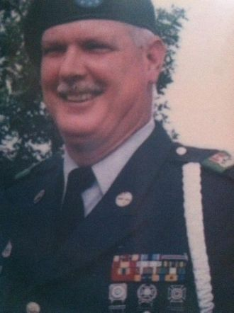 Mark Eugene Blumhorst, Montana