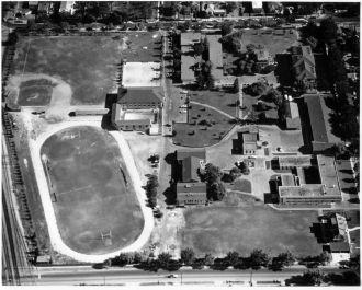 Bellarmine College Preparatory - 1949