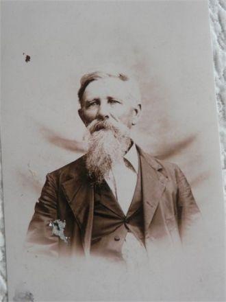 Edward Spencer New