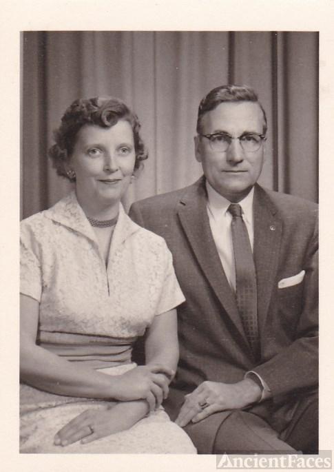 William & Ruth Muirhead
