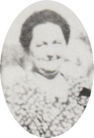 Cora Anna (Munkirs) Strode