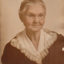 """Nancy Ann """"Nannie"""" (Holland) Meeker"""