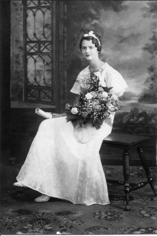 A photo of Gladys Croly