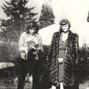 Nell Steeples & Peggie Kroetch