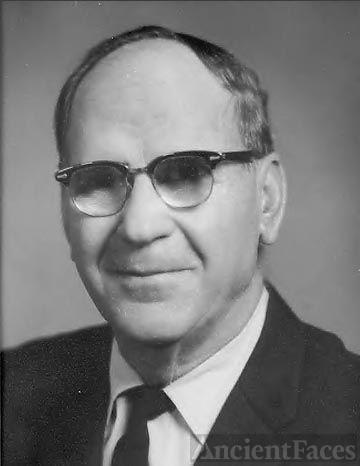 Willy Carl Krueger