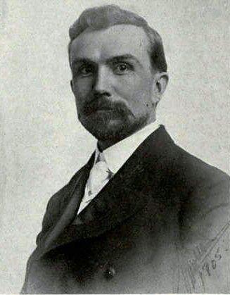 Irwin Schenk