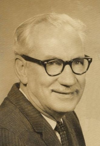 Robert N. Johnson
