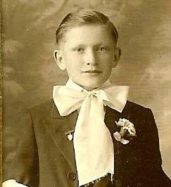 Albin D Rynkiewicz