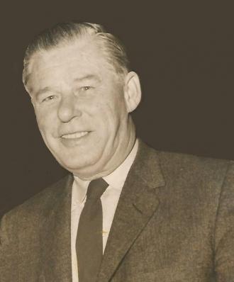 A photo of Roy Olin Stratton