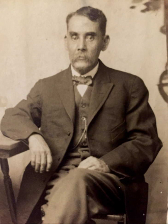 William Thomas Waggoner