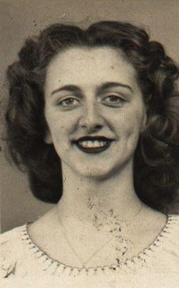 A photo of Barbara Weaver