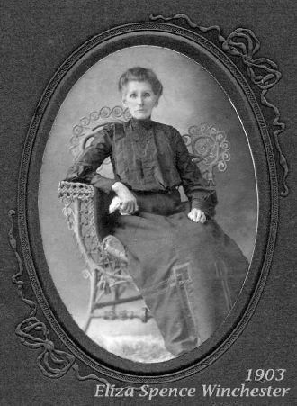 Elizabeth Spence Winchester