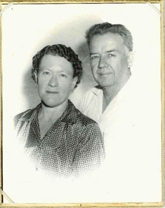 Benjamin & Elsie Blacklock