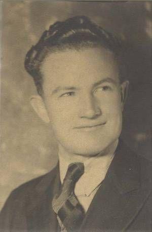 Alvin Leslie Bishop, Sr.