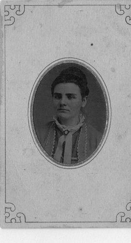 Martha Jane Paul Brooking