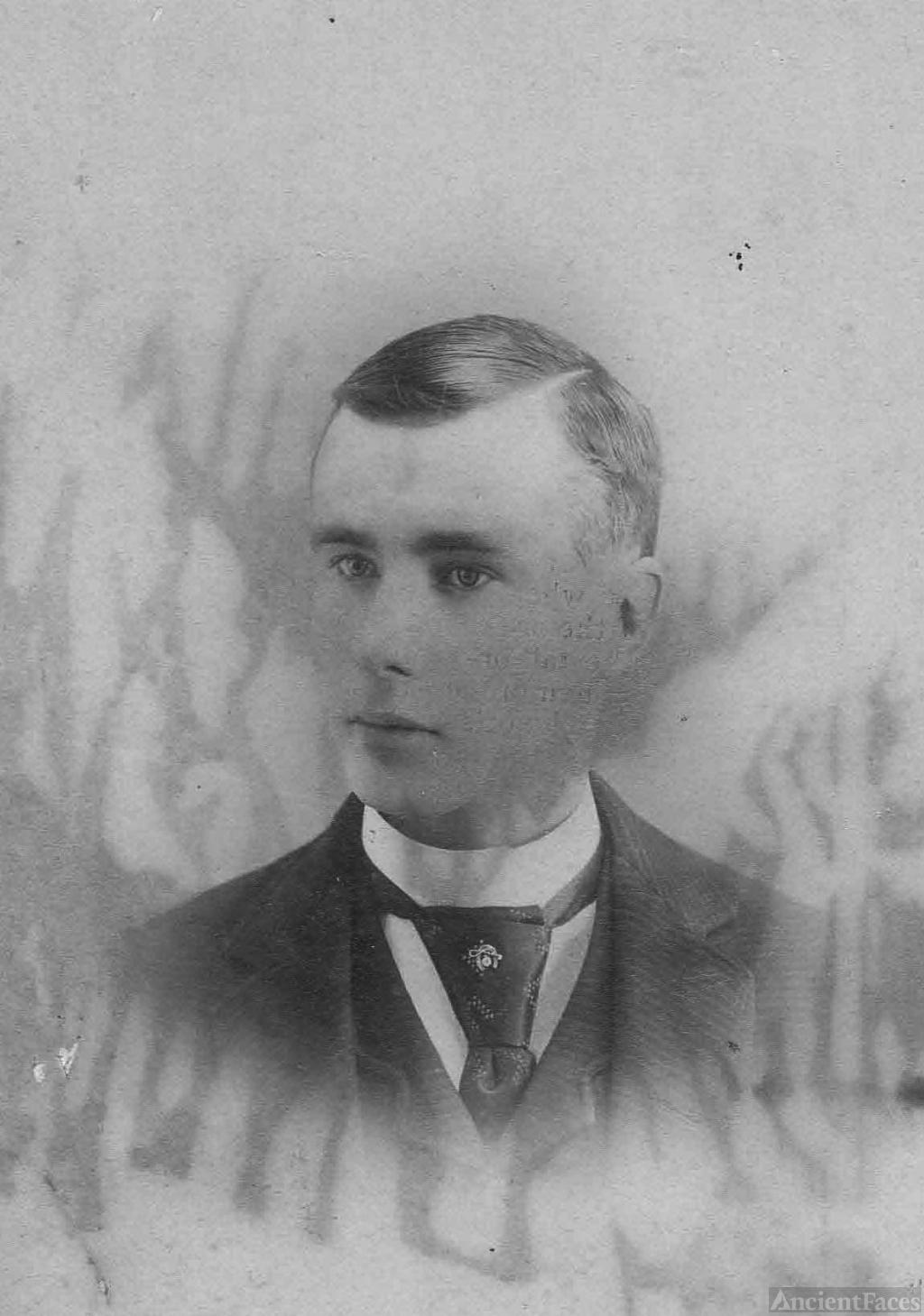 Joseph Baumgart, 1869-1942