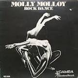 Playbill for Molly Molloy